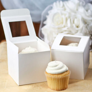 Bakery Boxes Cake Packaging Vancouver Canada