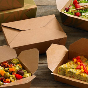 Eco Friendly Packaging Biodegradable To Go Containers Vancouver Canada