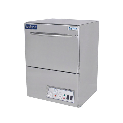 Jackson DISHSTAR-HT High Temperature 24 Racks / Hour Undercounter Dishwasher