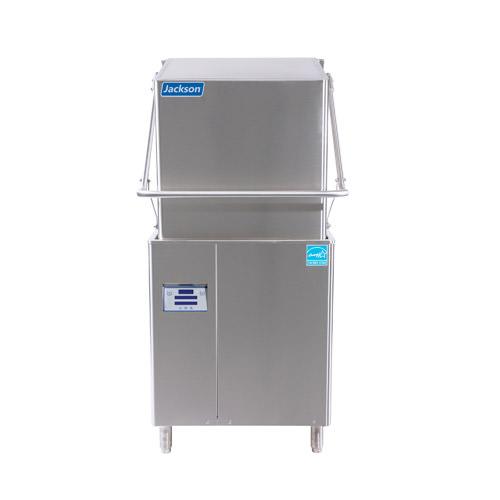 Jackson DYNATEMP High Temperature 57 Racks / Hour Door Type Dishwasher