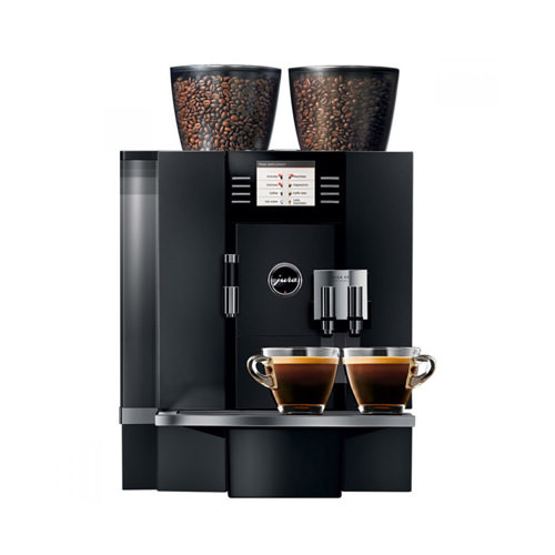 jura ena micro 5 automatic coffee machine vs rancilio. Black Bedroom Furniture Sets. Home Design Ideas
