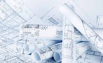 Architectural Mechanical Drawing Vancouver