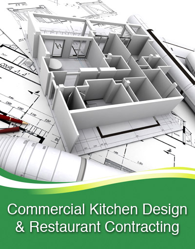 Commercial Kitchen Design Restaurant Contracting Vancouver