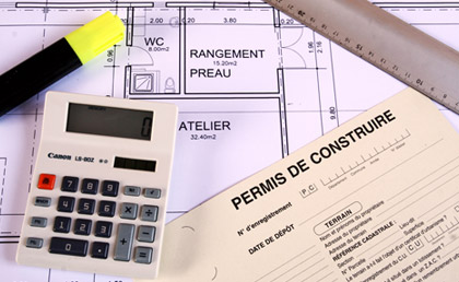 Construction Building Permit Vancouver