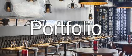 Restaurant Construction Portfolio Vancouver BC Canada