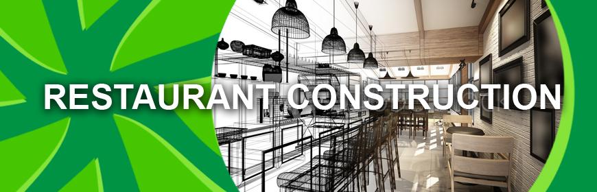 Commercial Kitchen Construction Vancouver