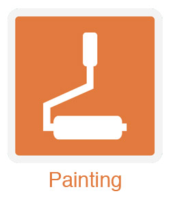Restaurant Painting Services Vancouver Canada
