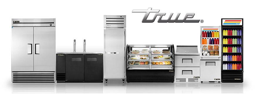 True Commercial Refrigeration Vancouver BC Canada