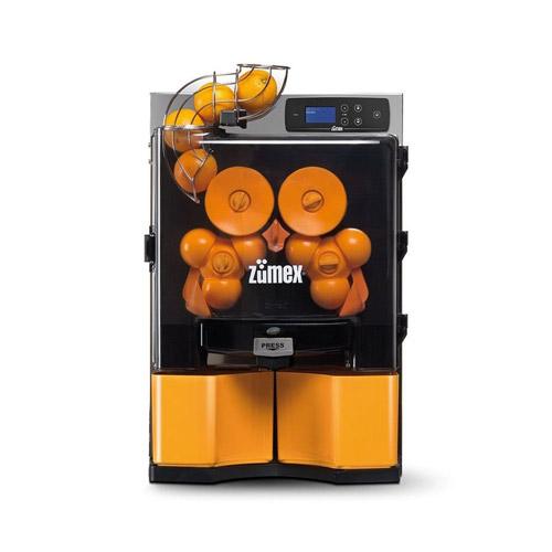 Zumex Essential Pro 22 Orange Min Production Citrus