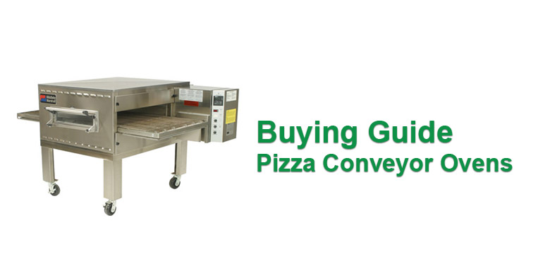 Buying Guide Pizza Conveyor Oven