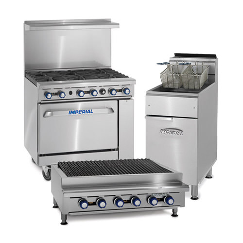 Certified Used Cooking Equipment Vancouver