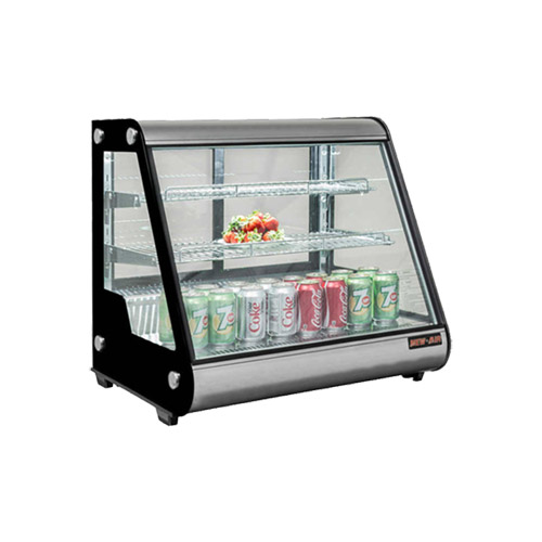 New Air Ndc 016 Cd 36 Straight Glass Countertop Display