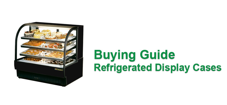 Buying Guide Display Refrigeration
