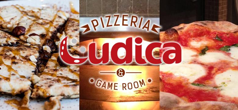 Pizzeria Ludica Vancouver Canada