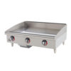 Star Max 624TF 24″ Thermostatic Gas Griddle