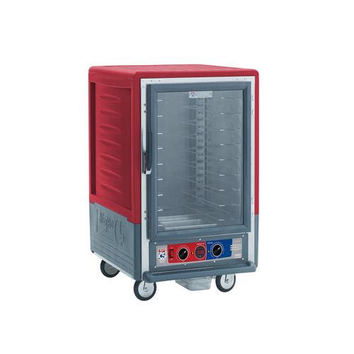 Metro C535-HFC-U C5 3 Series 8 Pan Insulated Holding Cabinet