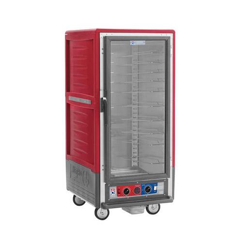 Metro C537-HFC-U C5 3 Series 14 Pan Insulated Holding Cabinet