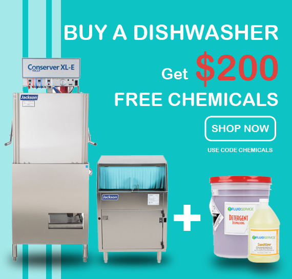 Shop Dishwasher Detergent & Sanitizer in Vancouver