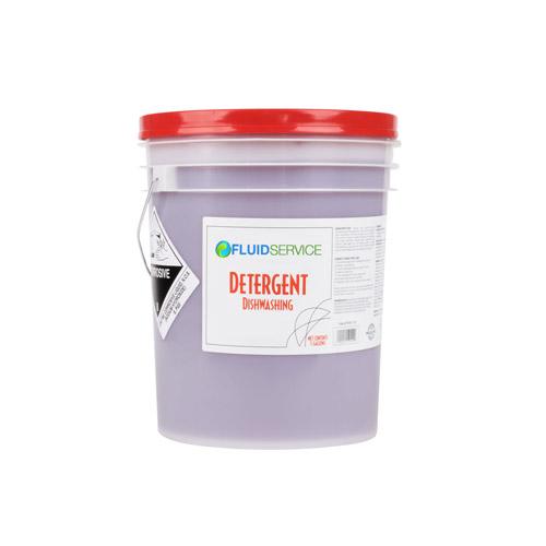 Fluid RUBY-20 20L Low Temp Warewashing Detergent