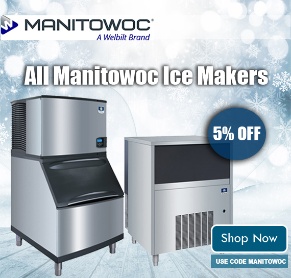 Shop Manitowoc Commercial Ice Makers Vancouver Canada