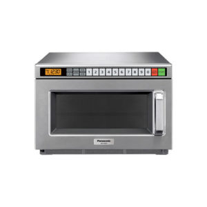 Panasonic Heavy Duty Microwave Oven