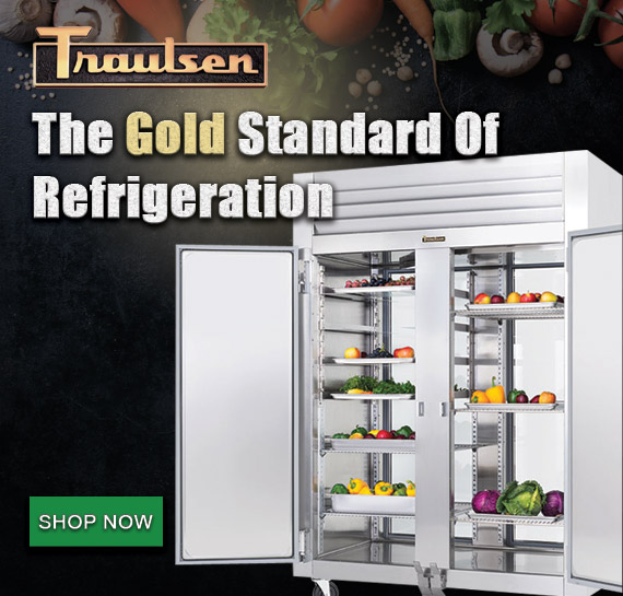 Buy Traulsen Commercial Refrigeration Vancouver