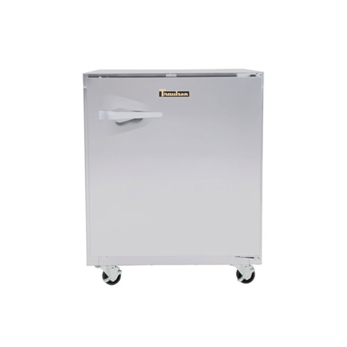 Traulsen UHT27-R 27″ 1 Door Undercounter Refrigerator