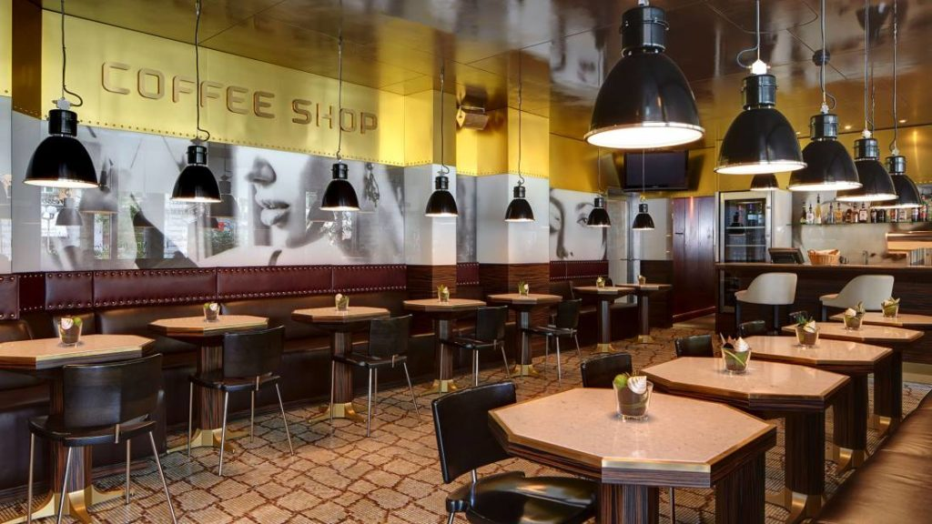 Coffee Shop Design Trends 2018 Vortex Restaurant Equipmentcoffee Shop Design  Ideas
