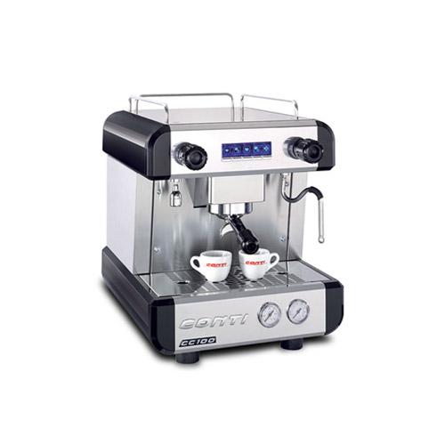 Conti Cc100 1gr 1 Group Espresso Machine