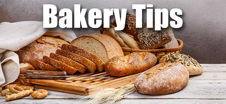 Bakery Shop Business Key Tips