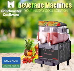Commercial Beverage Dispenser Vancouver Crathco Commercial Beverage Dispenser