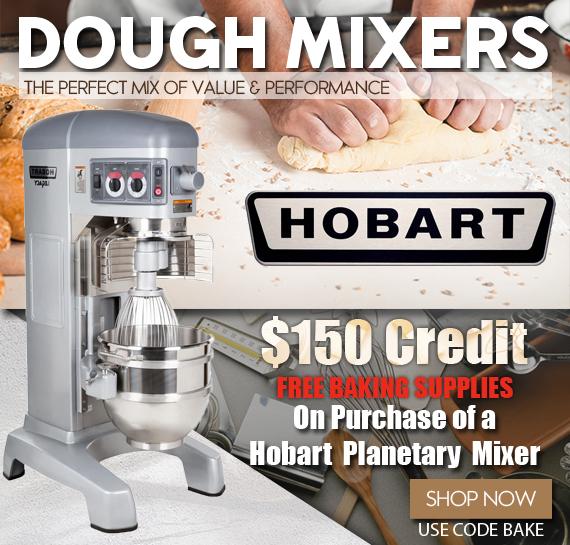 Buy Hobart Planetary Mixers Vortex Vancouver Canada