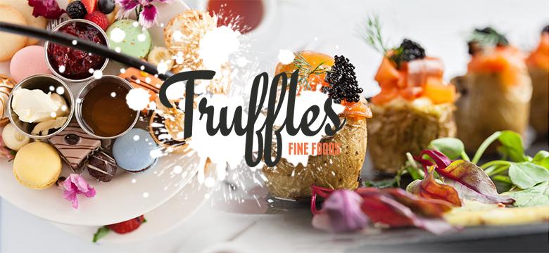 Truffle Fine Foods Vancouver