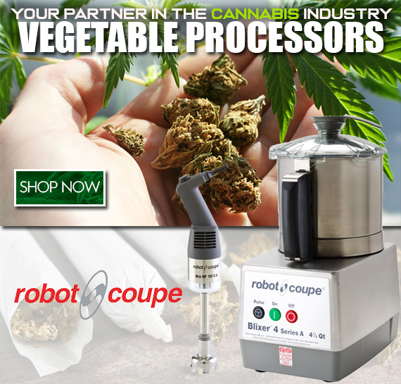 Buy Cannabis Industry Equipment Supplies Vancouver