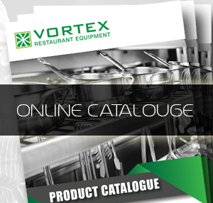 Food Service Equipment Catalogue