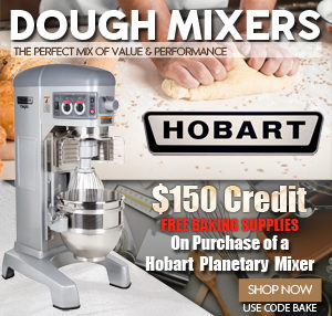 Hobart Commercial Mixers Equipment Vancouver Canada