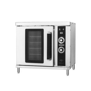 Hobart HGC20 Single Deck Half Size Gas Convection Oven
