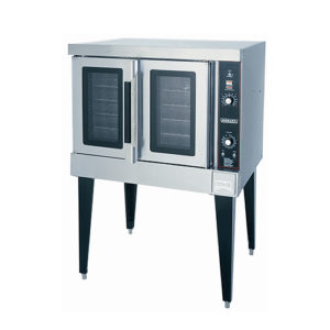 Hobart-HGC5-Convection-Oven