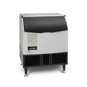 Ice-O-Matic ICEU220HA 238 LB Undercounter Ice Machine