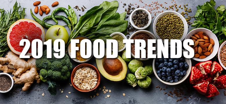 Biggest Food Trends In Canada For 2019 - Vortex Restaurant