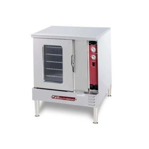 Southbend EH-10SC Single Standard Depth Half Size Electric Convection Oven