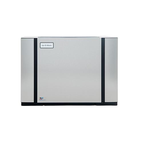 Ice-O-Matic CIM0826HA 896 Lb Air Cooled Modular Ice Cuber