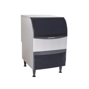 Scotsman UF424A-1 440 Lb Flake Undercounter Flake Ice Machine