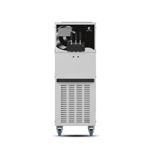 Gel Matic BV-EASY-2GR Soft Serve Ice Cream Machine With Three Hopper