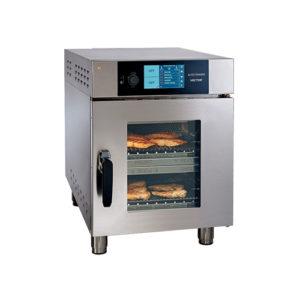 Alto-Shaam VMC-H2 Countertop Half Size Multi-Cook Oven