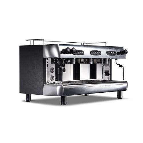 Cecilware Cs3 220 Classic Series Automatic Three Group Espresso Machine