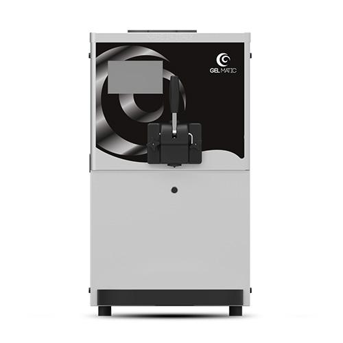 Gel Matic BC-150-PM Countertop Single Soft Serve Ice Cream Machine With One Hopper