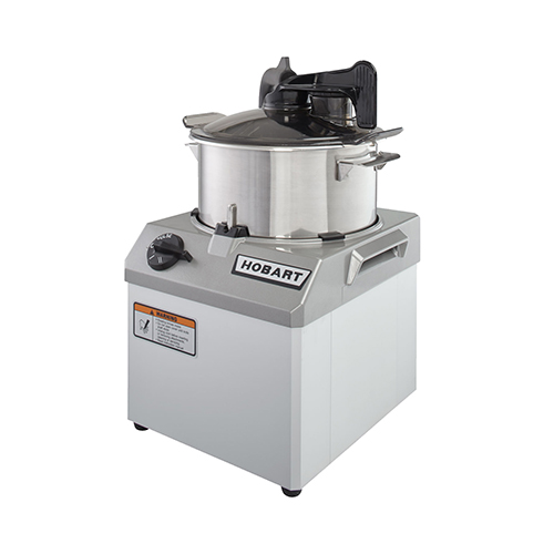 Hobart FP41-1 Food Processor With 4 QT Stainless Steel Bowl