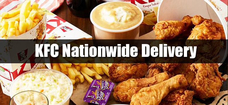 Yum CEO: KFC Is Ready For Nationwide Delivery Launch