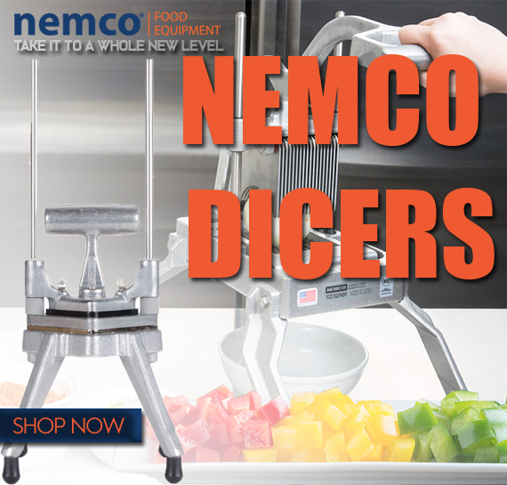 Shop Nemco Food Preparation Equipment in Vancouver